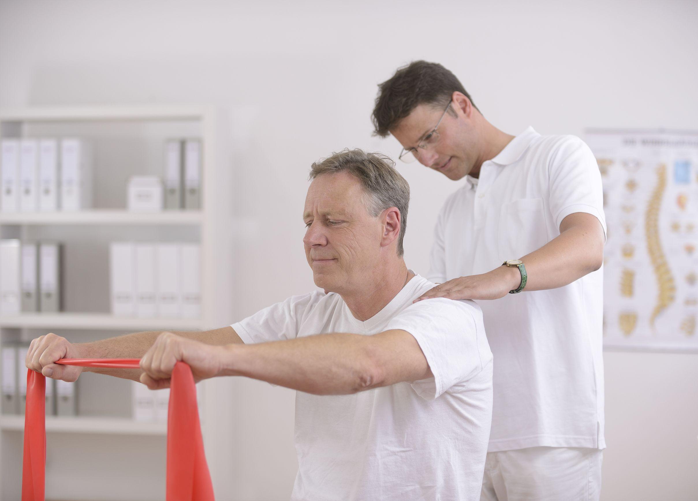 A Fisioterapia na Doença de Alzheimer