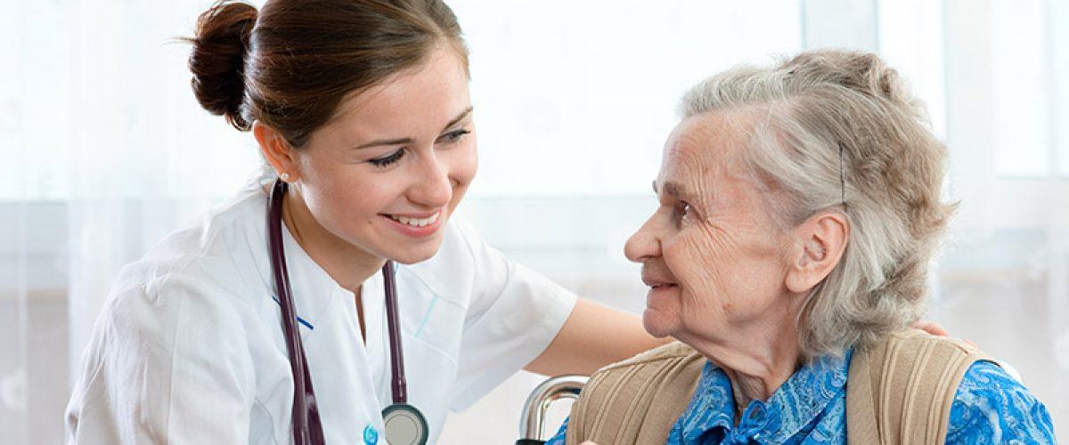 A terapia ocupacional para o idoso