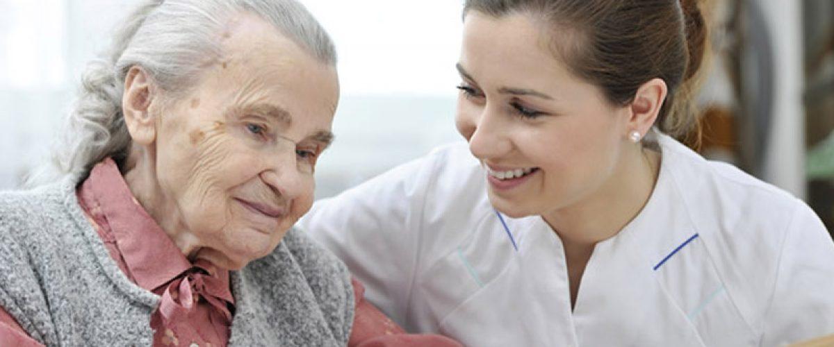 Gerentologia é importante para o idoso