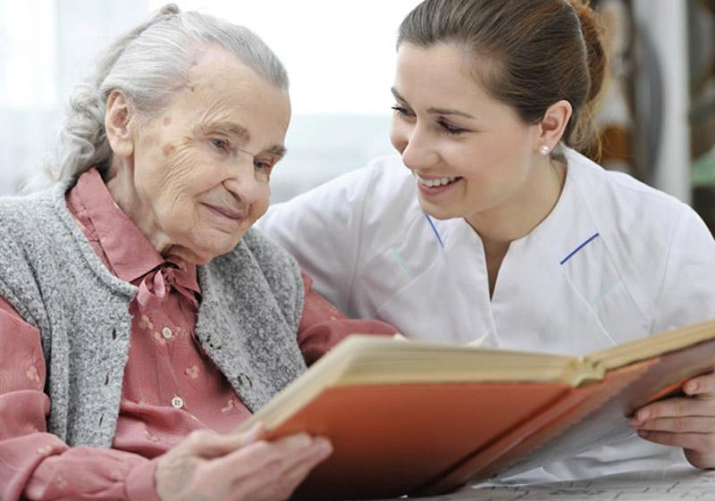 casa de repouso Gerentologia é importante para o idoso