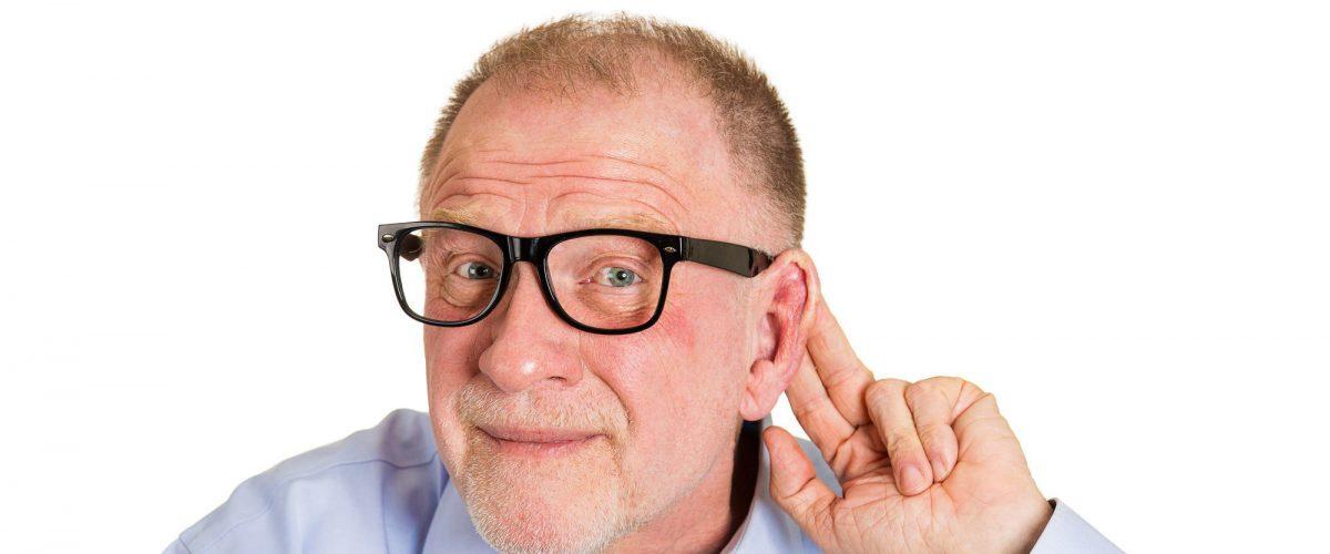 Alzheimer: qual sua relação com a perda auditiva?