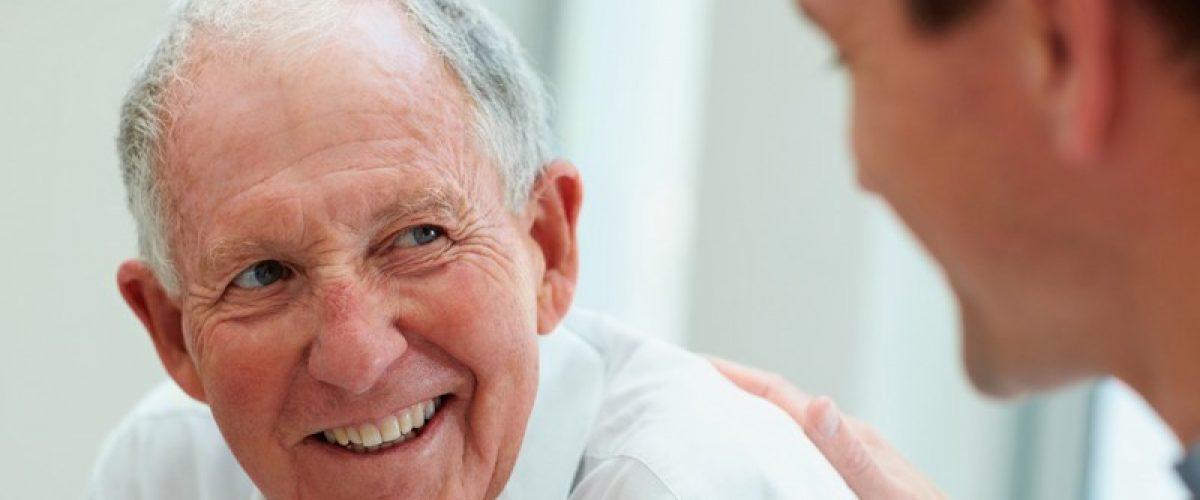 Grupo de psicologia para atender o idoso, você sabe como funciona?
