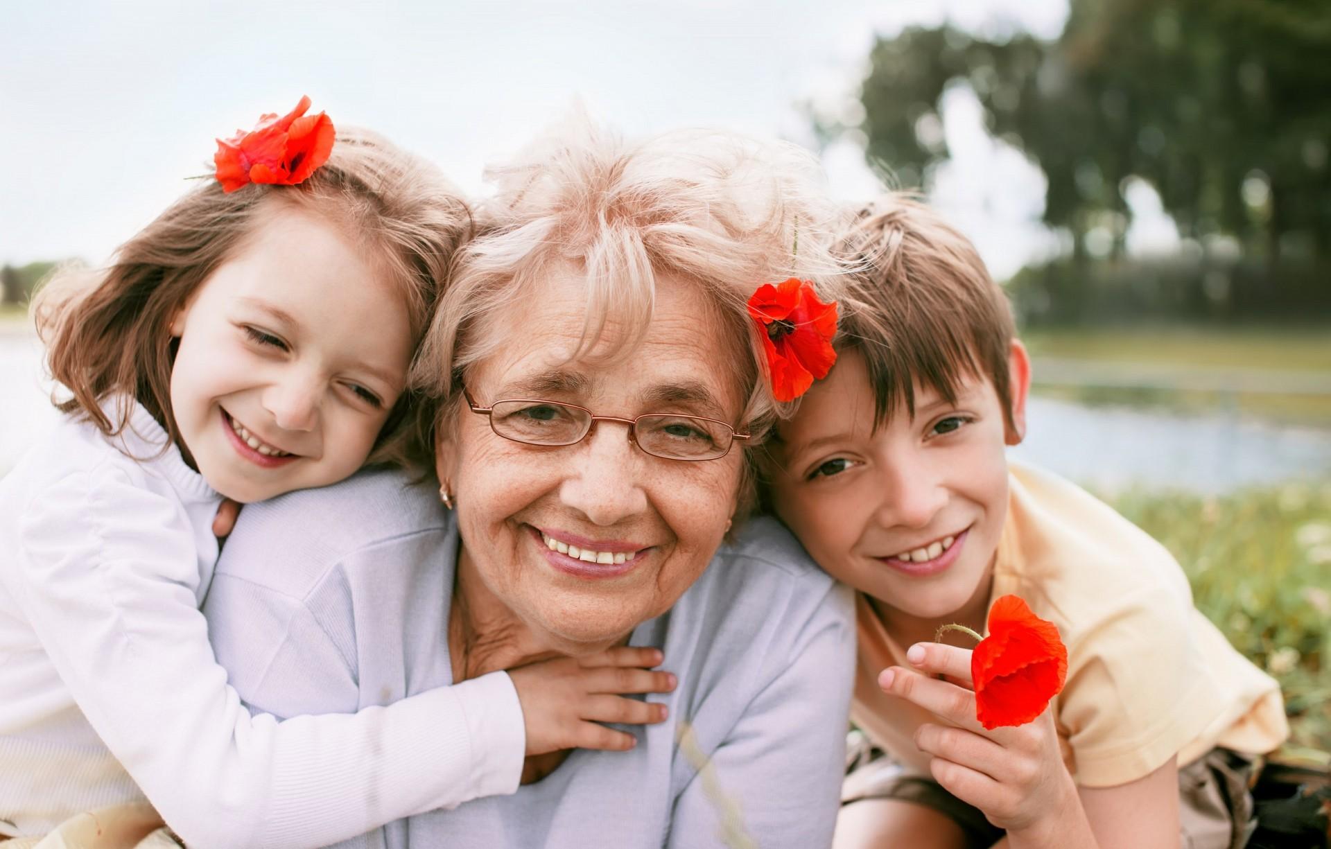 Casa de Repouso - interação entre as gerações