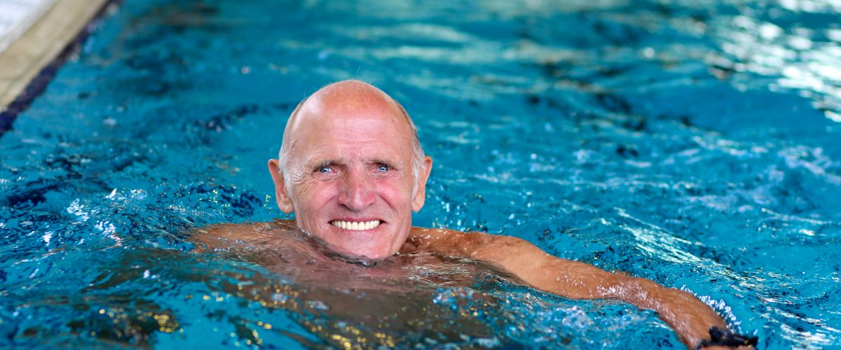 Os Benefícios da Hidroterapia e Hidroginástica para a Terceira Idade