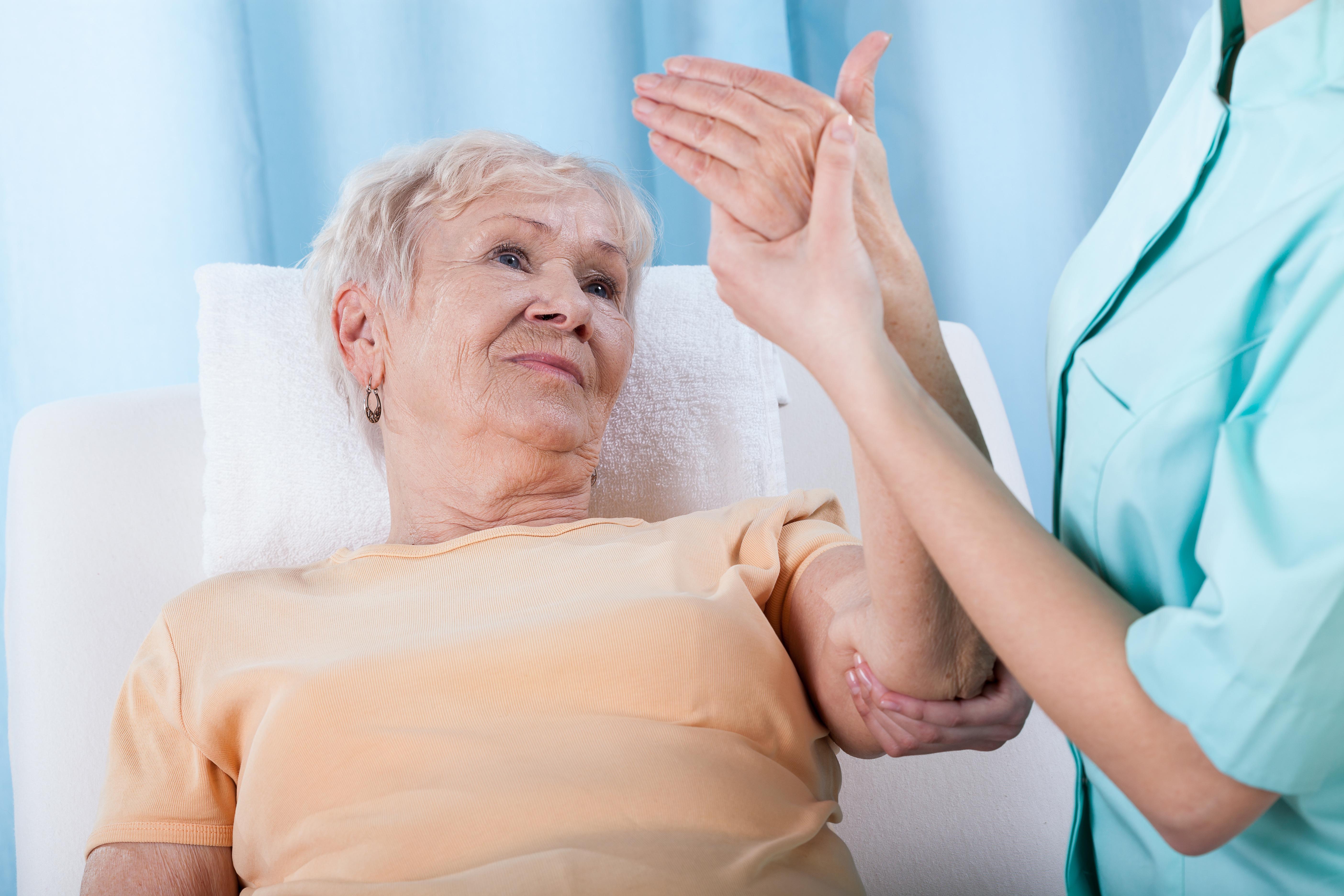 Casa de Repouso - como evitar a osteoporose