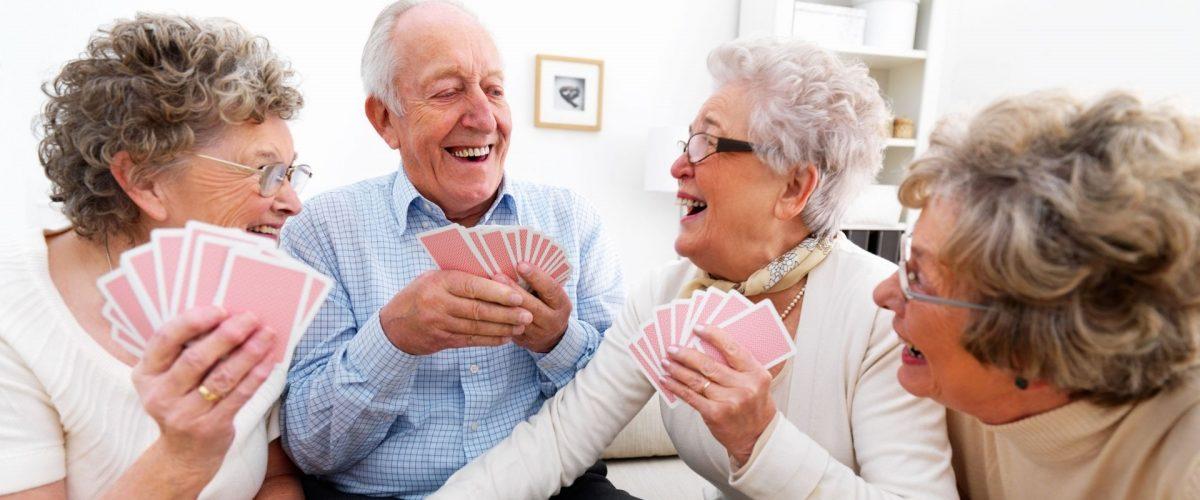A importância das relações sociais na velhice