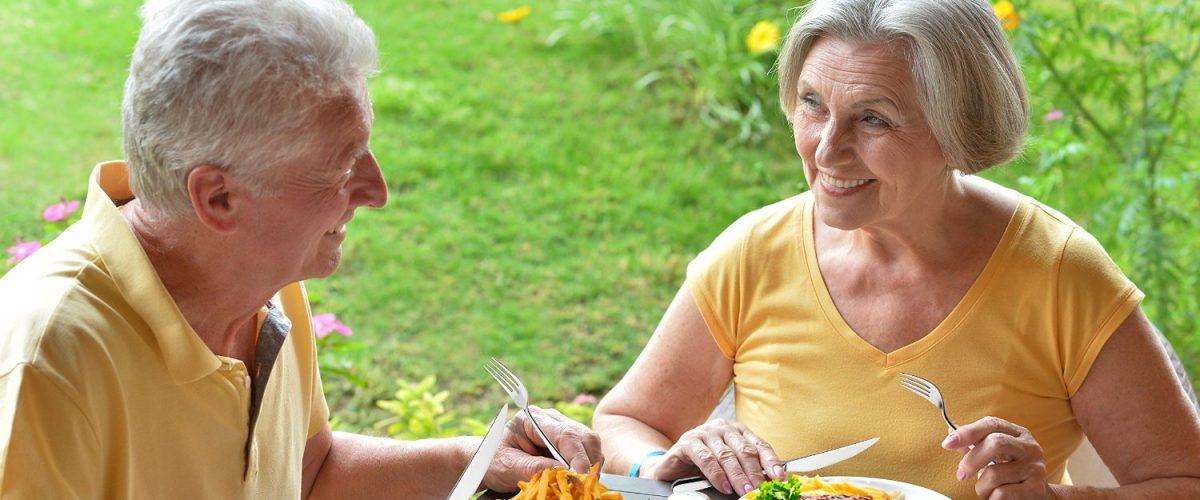 A importância da Fonoaudiologia na Alimentação do Idoso