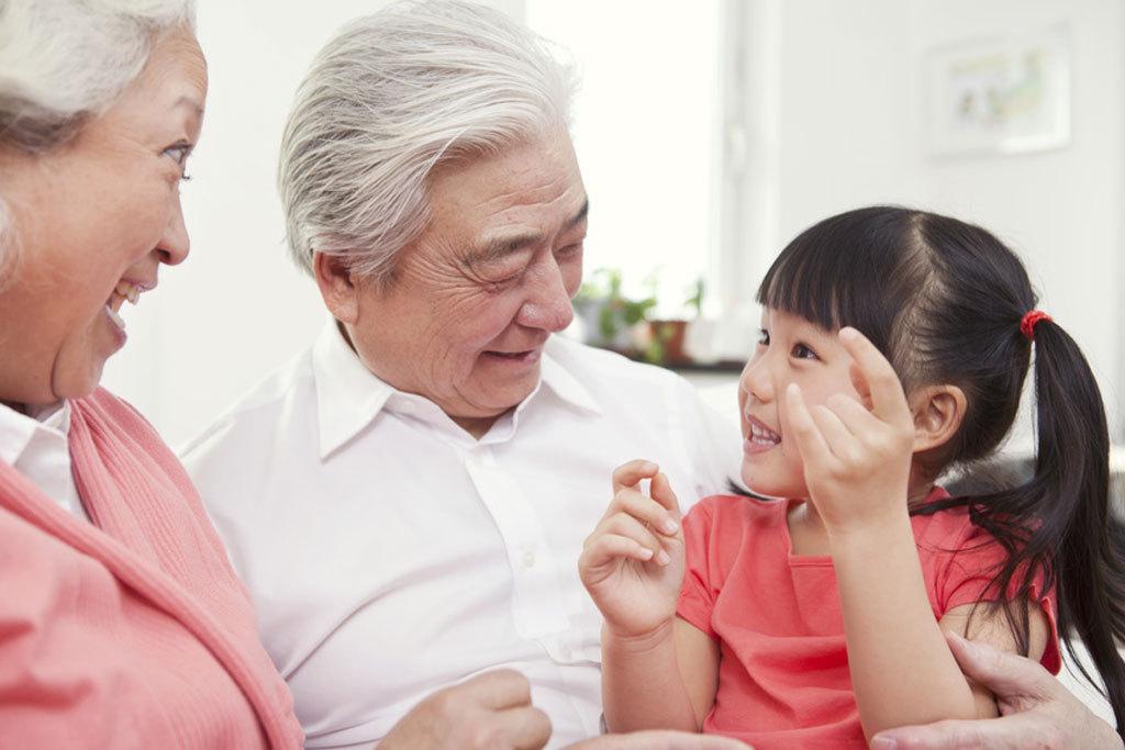 Casa de Repouso - Atividades intergeracionais para idosos e crianças