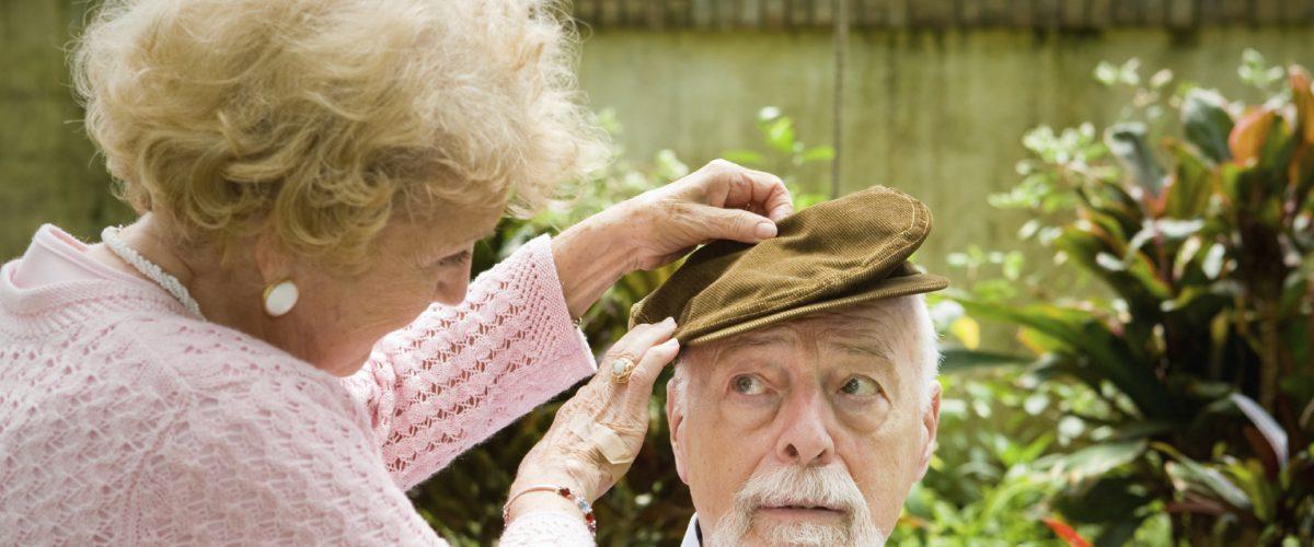 Como agir com paciente portador da Doença de Alzheimer