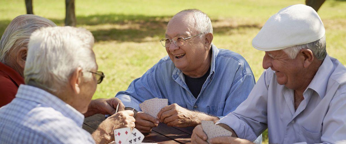 Estimulação Cognitiva para idosos. O que é? Como é feita?