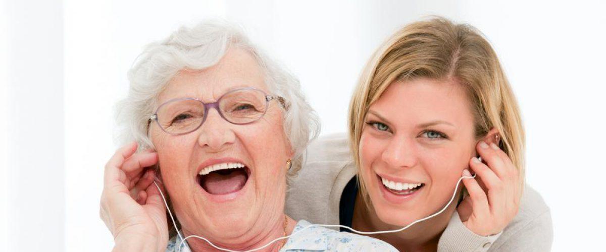 Musica e a Memória que o Alzheimer não consegue apagar