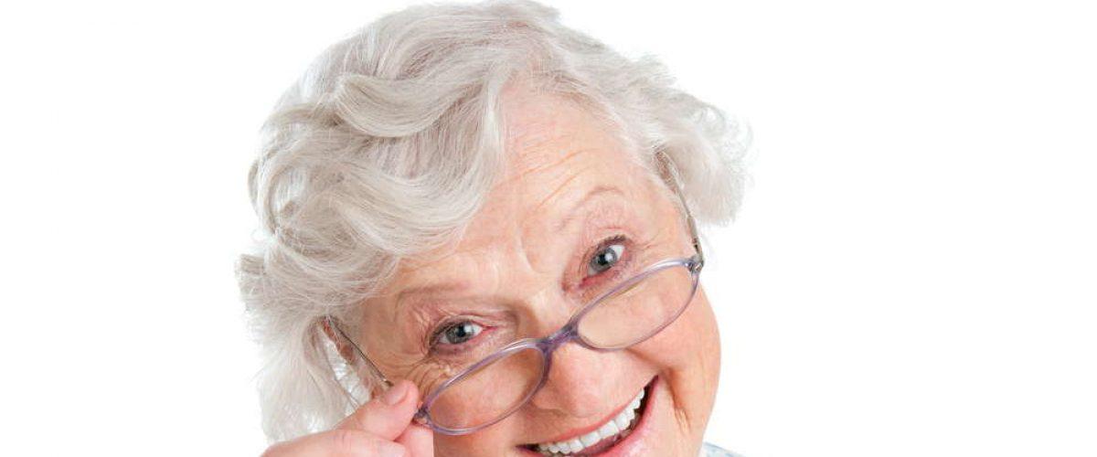 O Melhor de Envelhecer