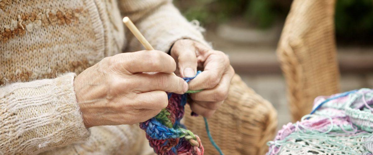 A influência do artesanato na qualidade de vida do idoso