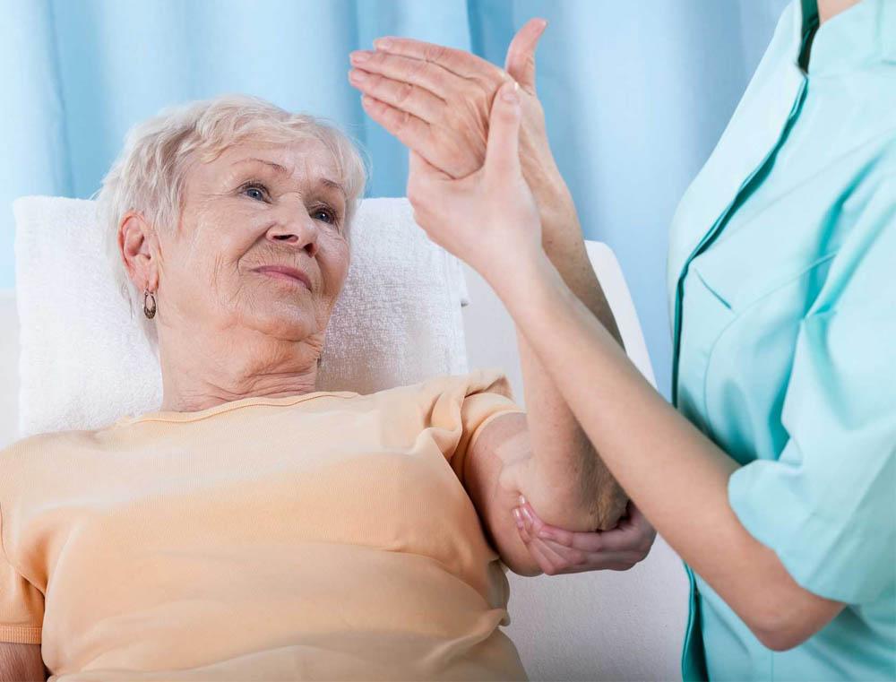 10 milhoes de brasileiros sofrem de Osteoporose
