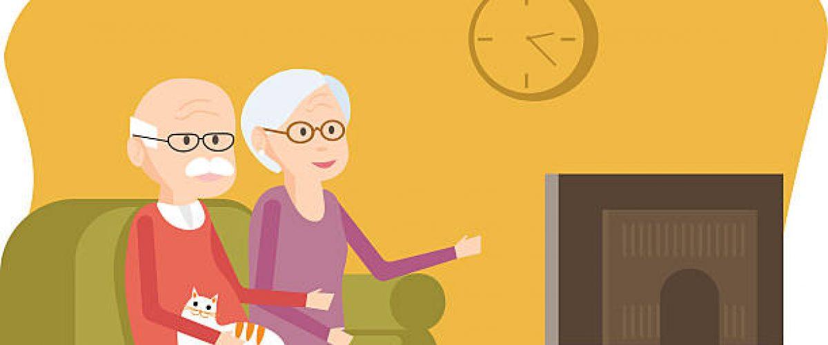10 filmes que todo idoso precisa assistir