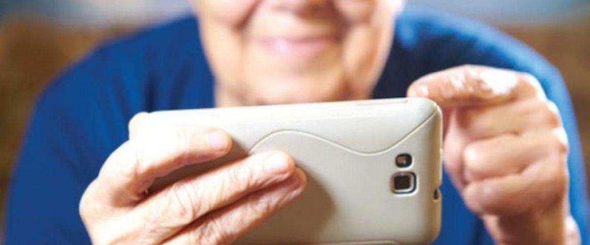Pesquisadores criam plataforma de jogos para idosos