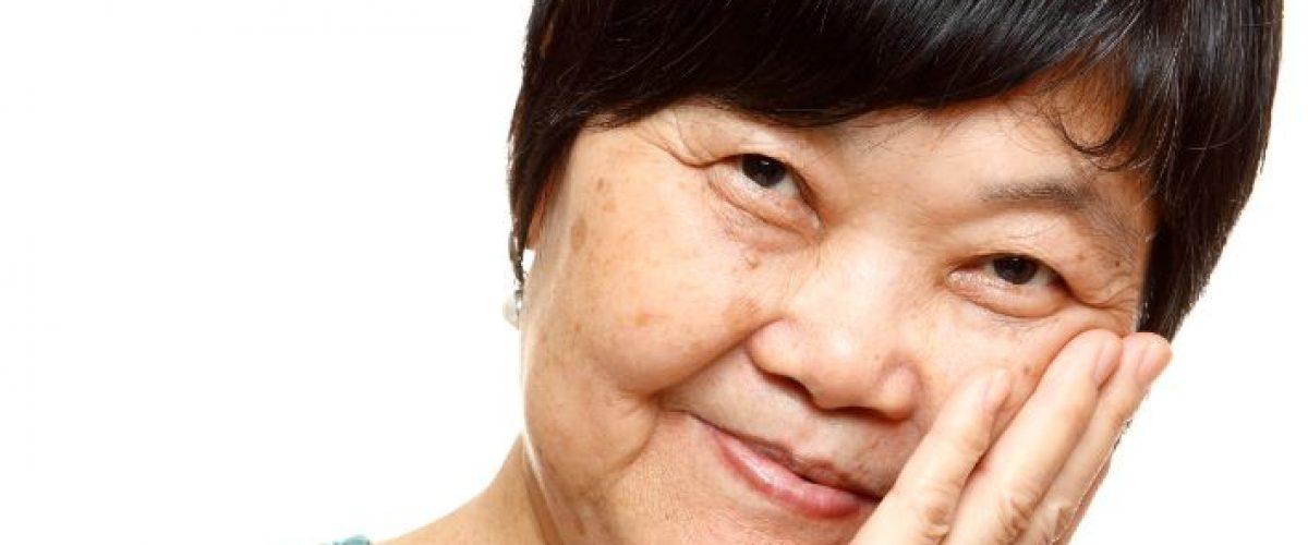 Cuidados com pele na terceira idade
