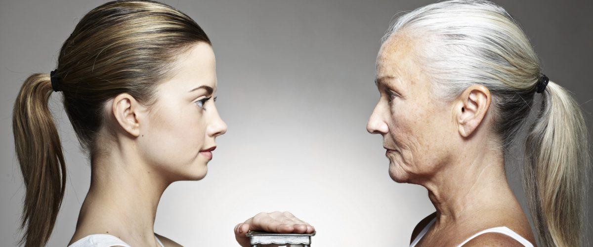 A Sabedoria da Velhice por Herman Hesse