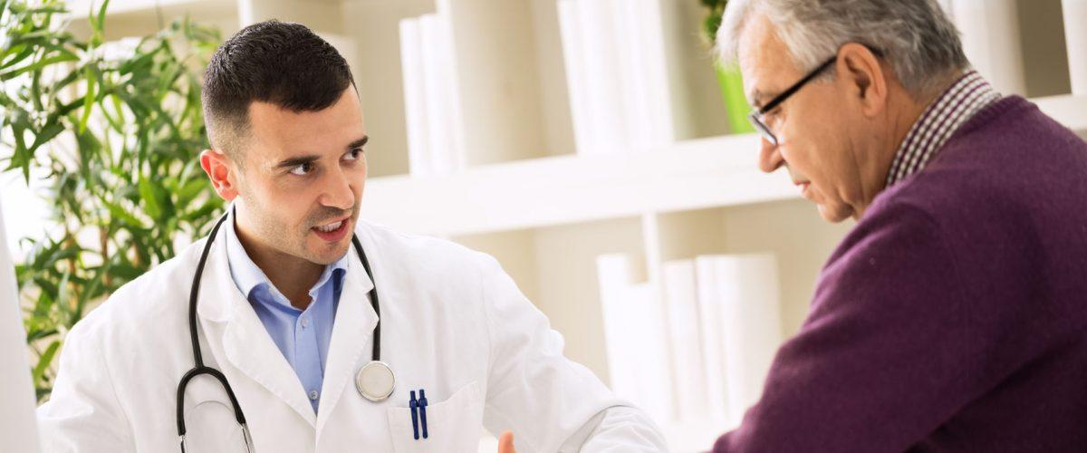 O que é, quais os sinais e sintomas do câncer de próstata