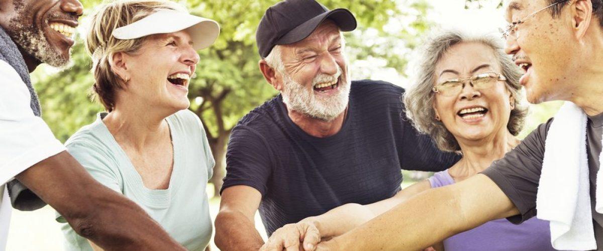 A importância das relações sociais na terceira idade