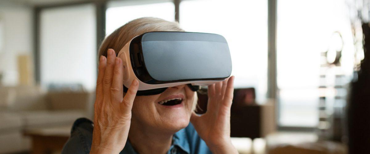 Realidade virtual ajuda no diagnóstico do Alzheimer