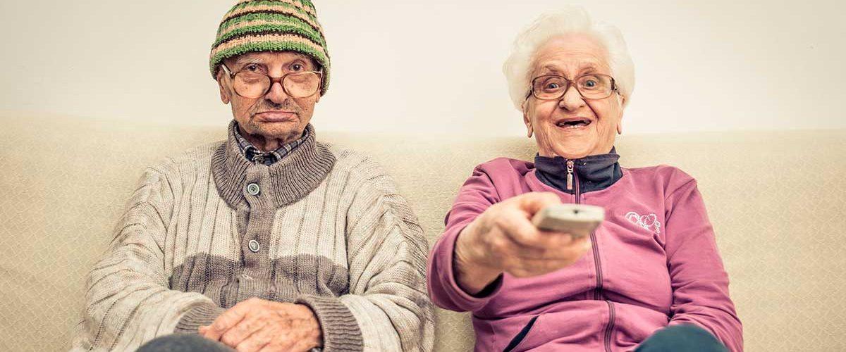 5 filmes incríveis sobre o envelhecimento
