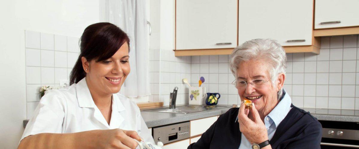 Idosos em casa: principais cuidados