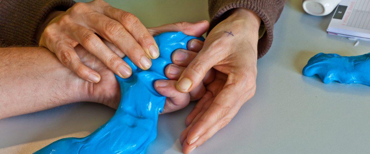 A terapia ocupacional para os idosos
