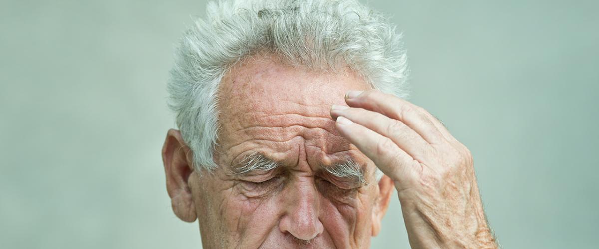 Saiba identificar os sintomas de estresse em Idosos