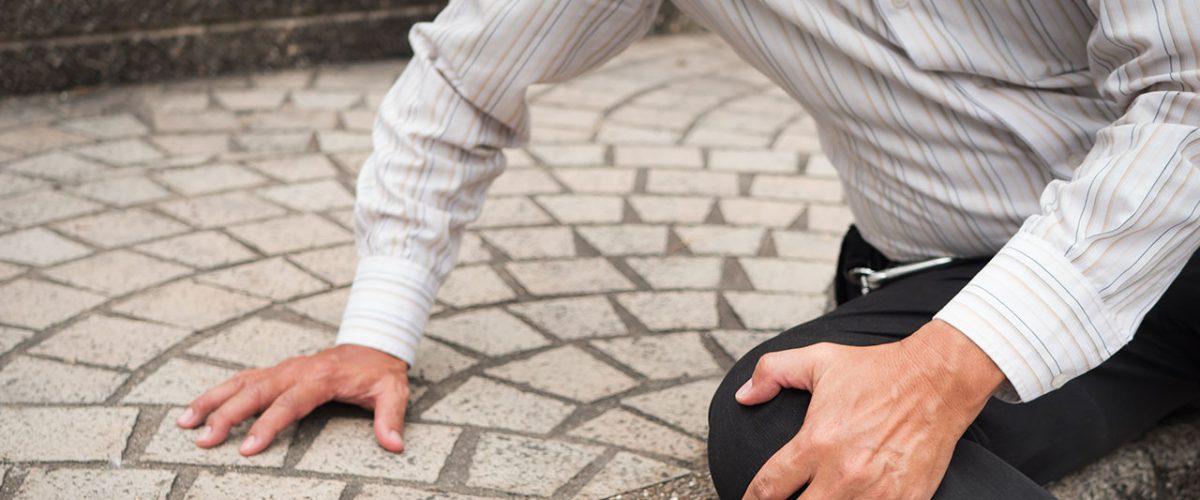 Descubra Métodos Para Prevenir os Idosos de Quedas