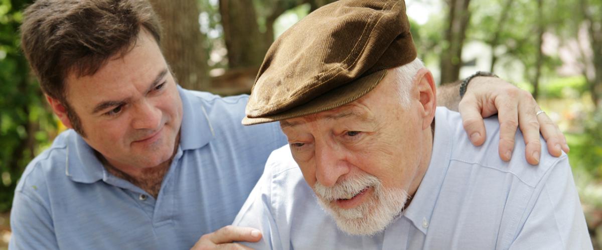 5 Sintomas do Alzheimer