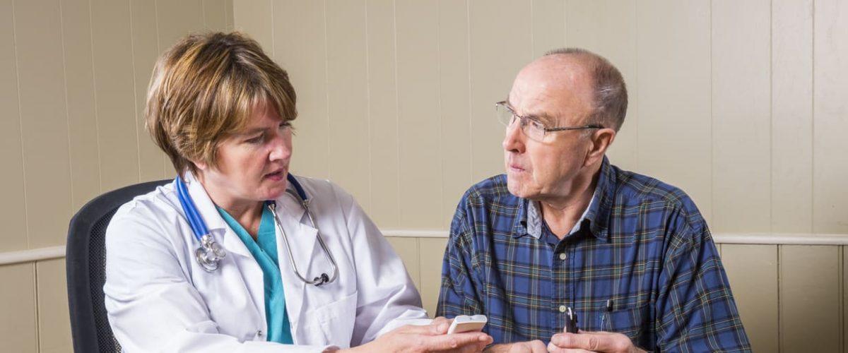 A importância da avaliação nutricional para o idoso