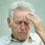 Sintomas de estresse em idosos