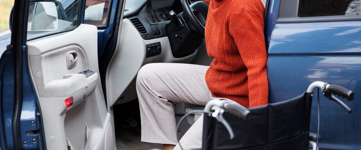 Carros Adaptados Para Cadeirantes: Entenda Como Funciona