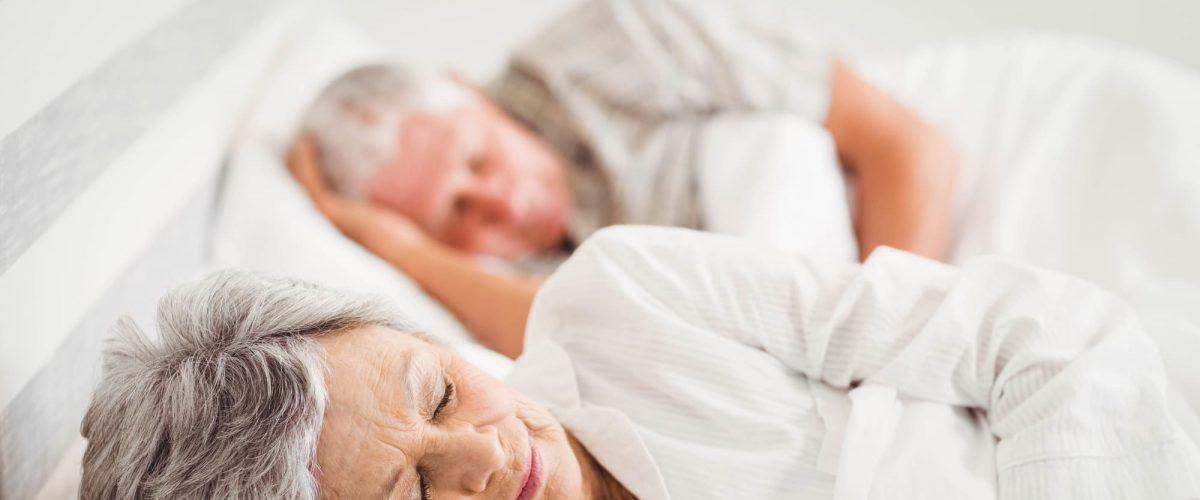Entenda a Importância do Sono na Terceira Idade