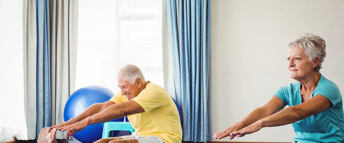 6 Benefícios Das Atividades Físicas Para Idosos