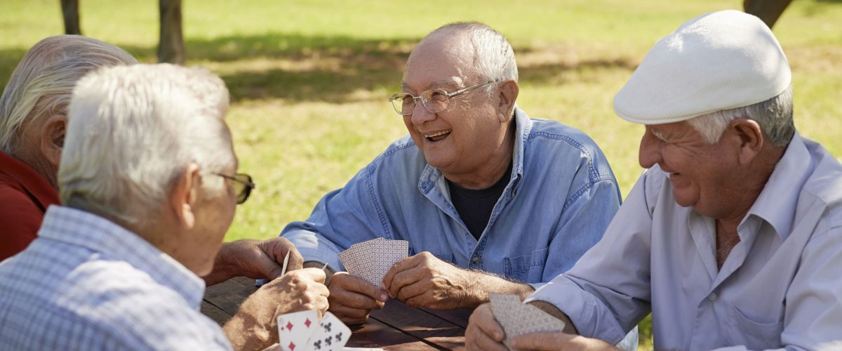 9 Jogos Para Idosos Estimularem o Cérebro