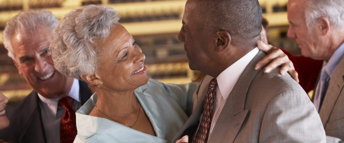 Conheça os Benefícios do Baile da Terceira Idade