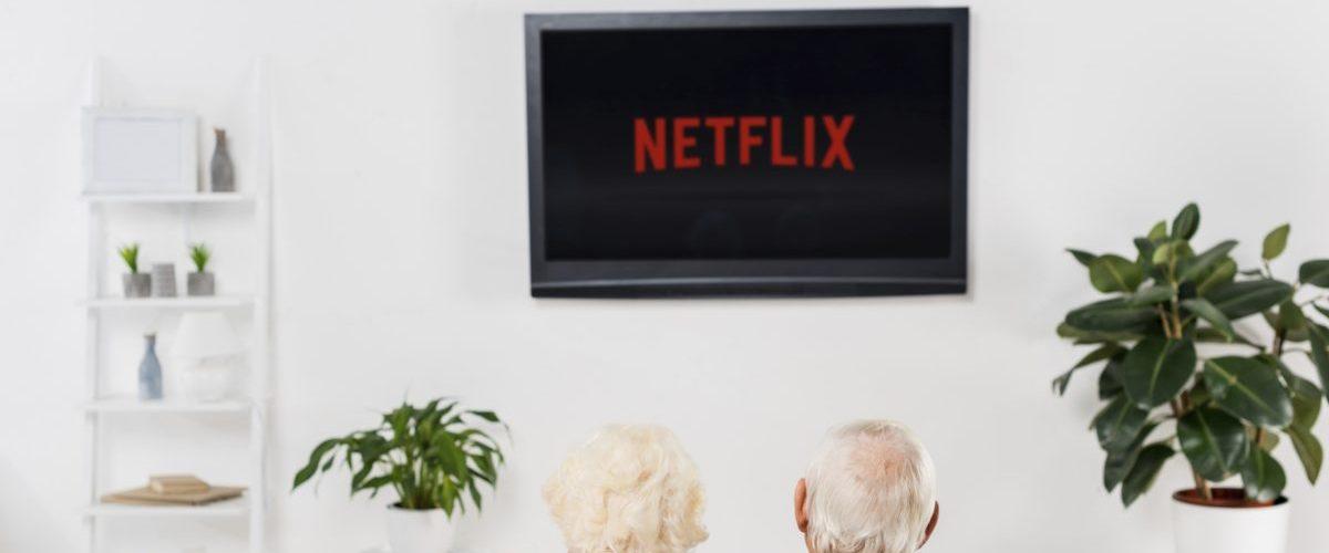 5 Filmes na Netflix que Retratam a Terceira Idade