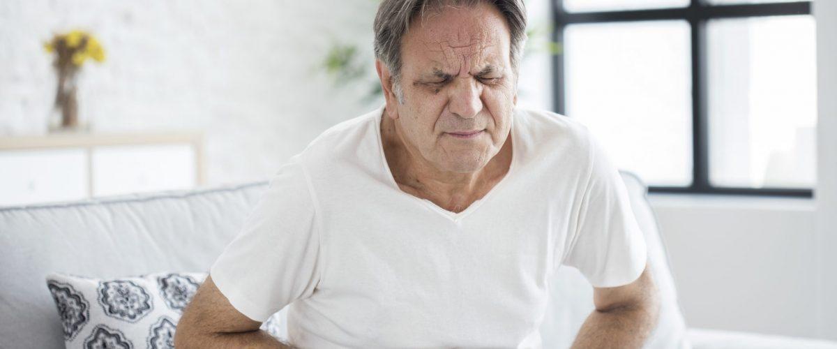 Cuidados Com a Constipação Intestinal no Idoso
