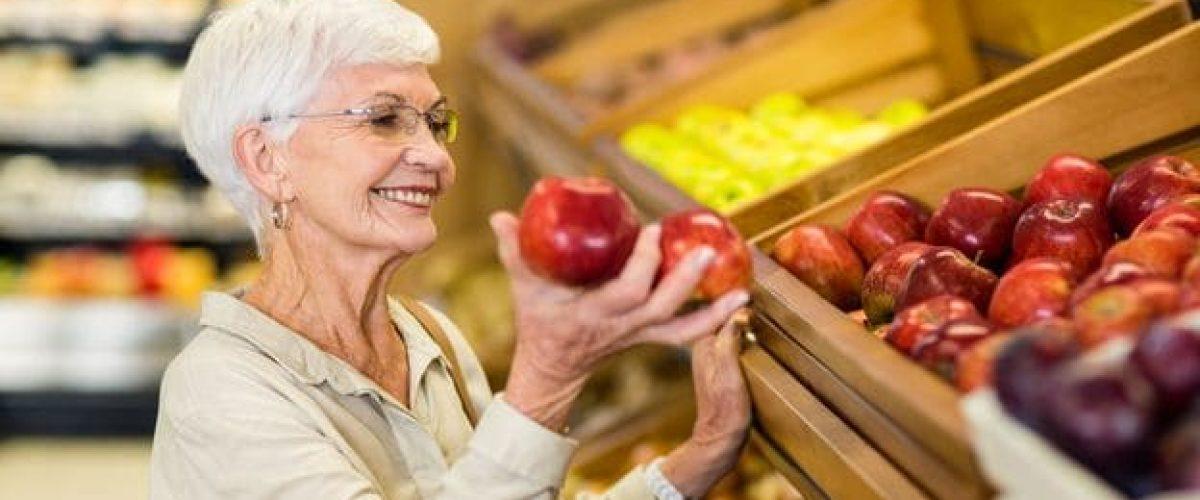 A Importância da Nutrição Para o Parkinson