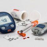 medir glicemia