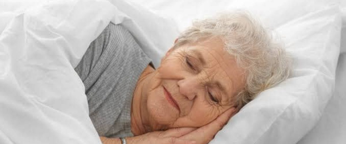 Alterações da Qualidade do Sono na Terceira Idade