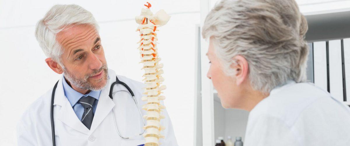 Osteopatia: Benefícios na Terceira Idade