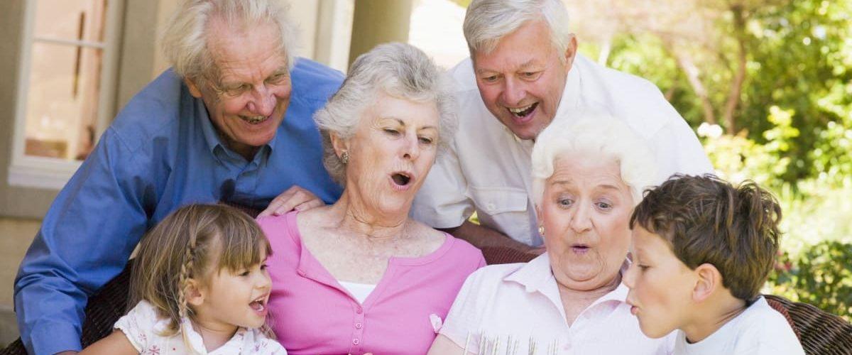 5 dicas para chegar aos 100 anos com saúde
