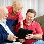 automação residencial para idosos