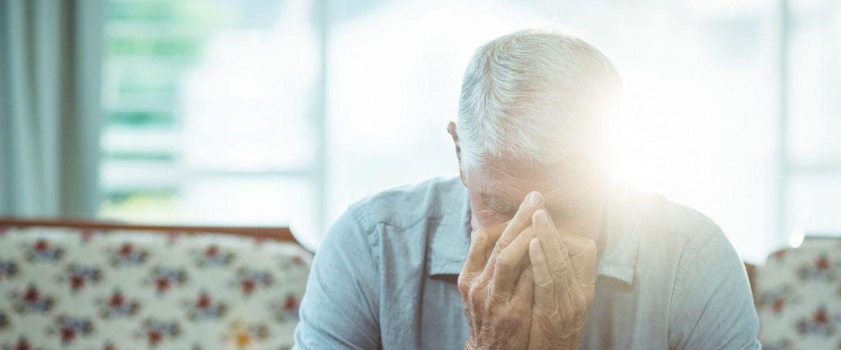 Fatores Que Causam Estresse em Idosos