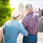 viagem com idosos